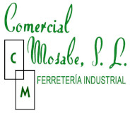 Comercial Mosabe S.L. Logo